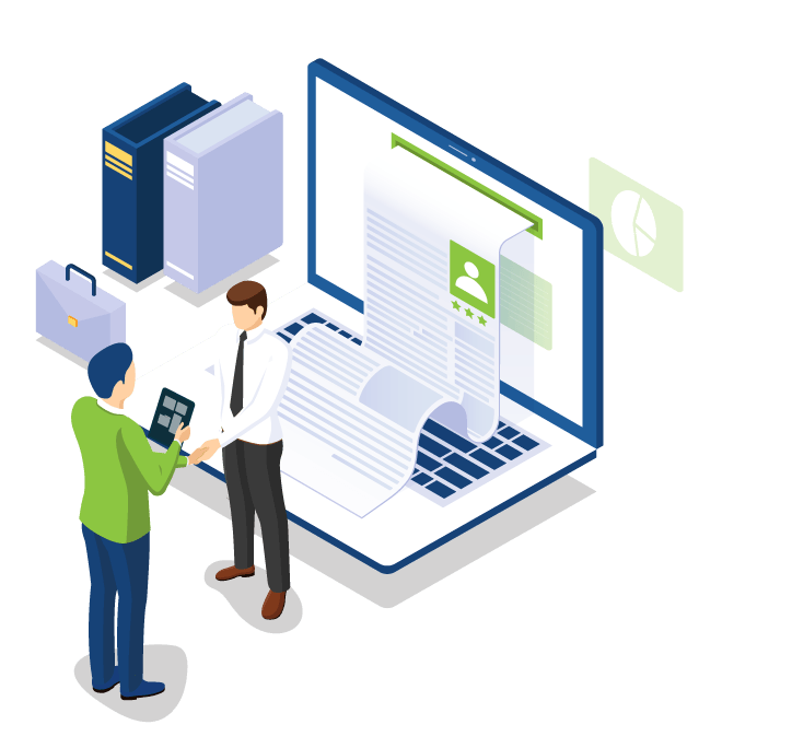 Überlassen Sie die Suchmaschinenoptimierung Ihrer Domain unseren Profis